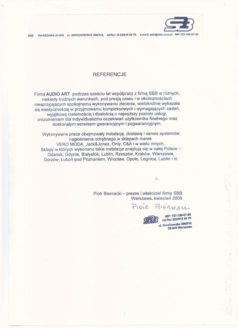 Referencje--SBB-001