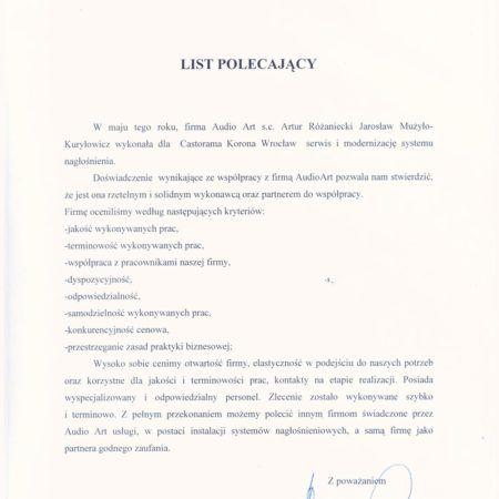 Referencje---CASTORAMA-001