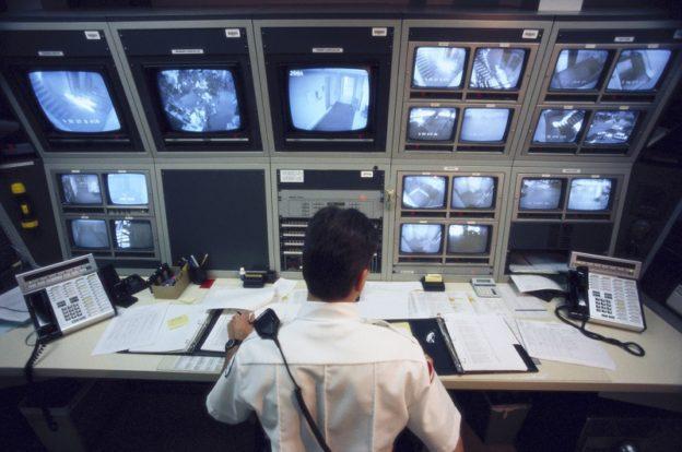 system telewizji przemysłowej
